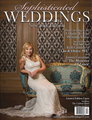 Kelli Giddish - Sophisticated Weddings NY Cover - 2015