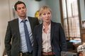 Kelli Giddish as Amanda Rollins in Chicago PD -