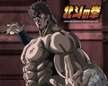 Kenshiro: Fist of the North Star - anime photo