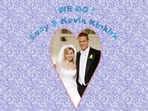Kevin And Lucy