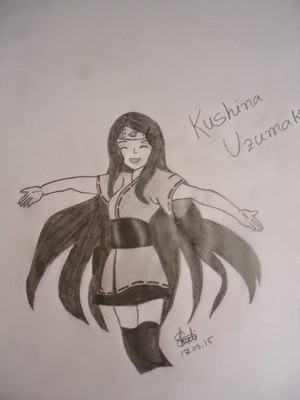 Kid Kushina