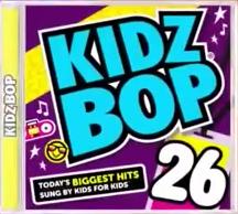 Kidz Bop 26 CD