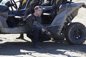 Killjoys - Episode 1.04 - Vessel - Promotional 写真