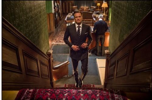 Kingsman - Secret Service guarda film completo