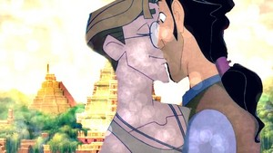 Kiss Me, Tulio