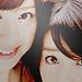 Kojima Haruna Oshima Yuko KojiYuu Icon - akb48 icon