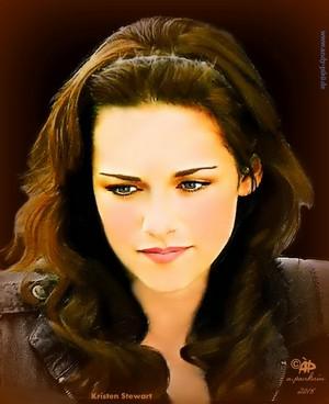 Kristen Stewart / Bella