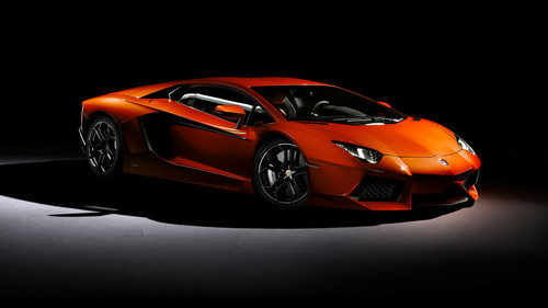 Lamborghini wallpaper probably with a sports car entitled Lamborghini Aventador