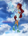 Layla Heavenix - the-winx-club fan art