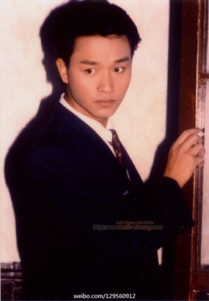 Leslie Cheung Kwok Wing (12 September 1956 – 1 April 2003)