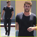 Liam Hemsworth - chris-and-liam-hemsworth photo