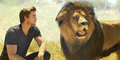 Liam the lion tamer - chris-and-liam-hemsworth photo