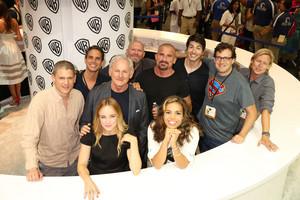 LoT Cast - Comic Con 2015