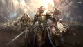 lord-of-the-rings - Lord of the Rings Online wallpaper