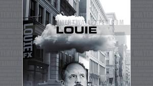 Louie achtergrond