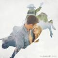 Luke and Sophia - movie-couples fan art