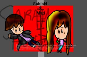 Marhinki♥