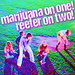 Marijuana on one! Reefer on two! - dazed-and-confused icon