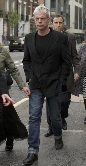 Mark Warwick Fordham Speight (6 August 1965 – 7 April 2008)
