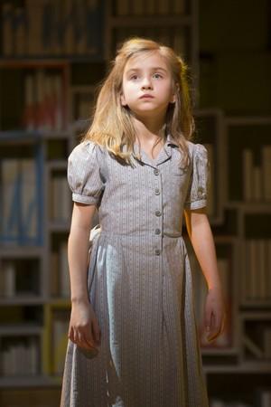 Matilda the Musical Tour