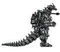Mechagodzilla 2 - video-games photo