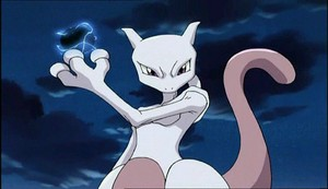 Mewtwo: Psychic-Typed Pokemon