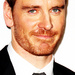 Michael Icon - michael-fassbender icon