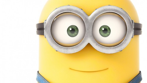 Moi moche et m chant images minions hd fond d cran and background photos 38654538 - Mechant minion ...