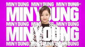 Minyoung
