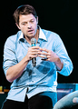 Misha at JIB 6 ☆ - misha-collins photo