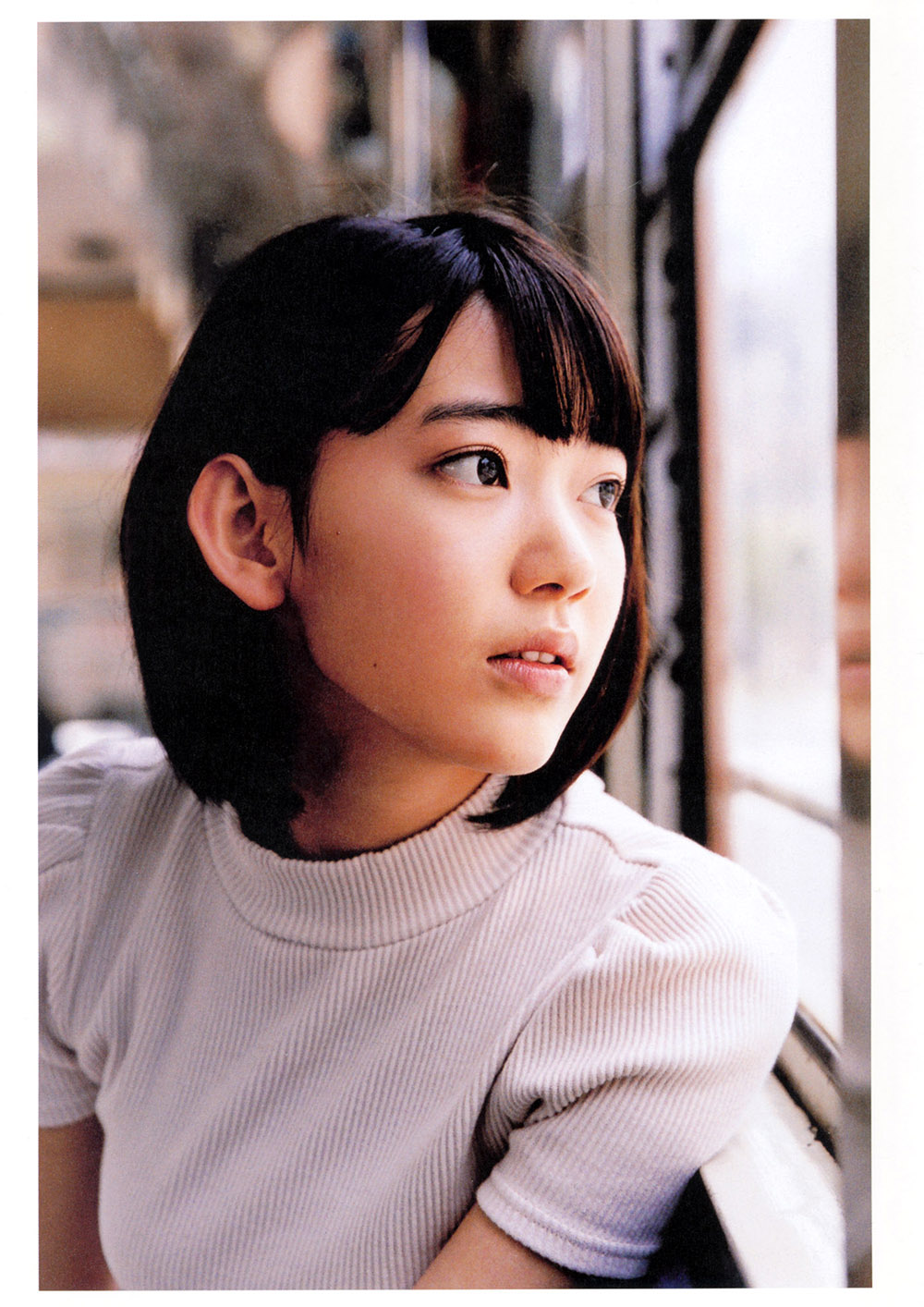 Akb48 Images Miyawaki Sakura 1st Photobook Sakura Hd Wallpaper And
