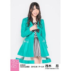 Mogi Shinobu June 2015