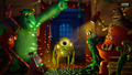 disney - Monsters University wallpaper