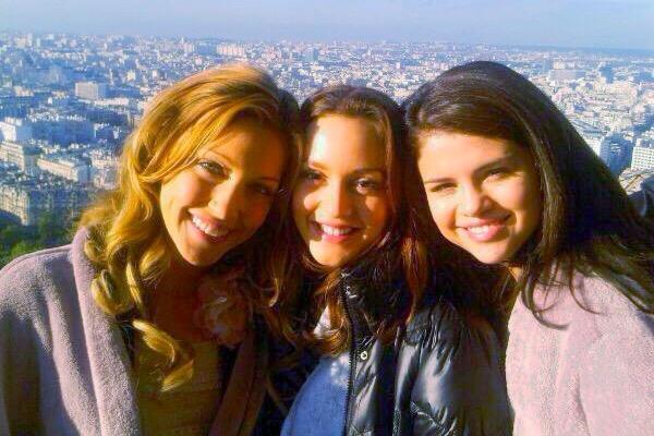 Monte Carlo Girls
