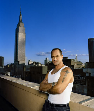 More body Meloni!
