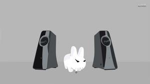 음악 Bunny