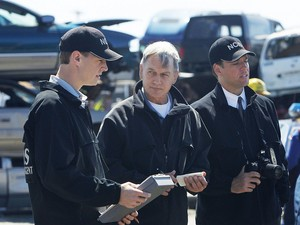 एन सी आइ एस#Naval Criminal Investigative Service वॉलपेपर