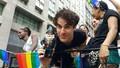 NYC Pride Parade - darren-criss photo