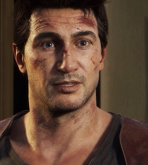 Nathan patong lalaki | Uncharted 4: A Thief's End