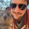 Nathan at Australia(June,2015) - nathan-fillion-and-stana-katic photo