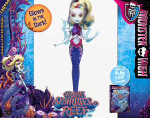New Dolls 2016 Lagoona