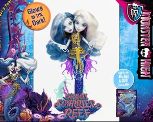 New Dolls 2016 Peri