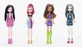 New Куклы 2016