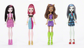New poupées 2016