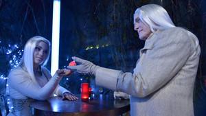 Nicole Munoz as Christie McCawley in Defiance