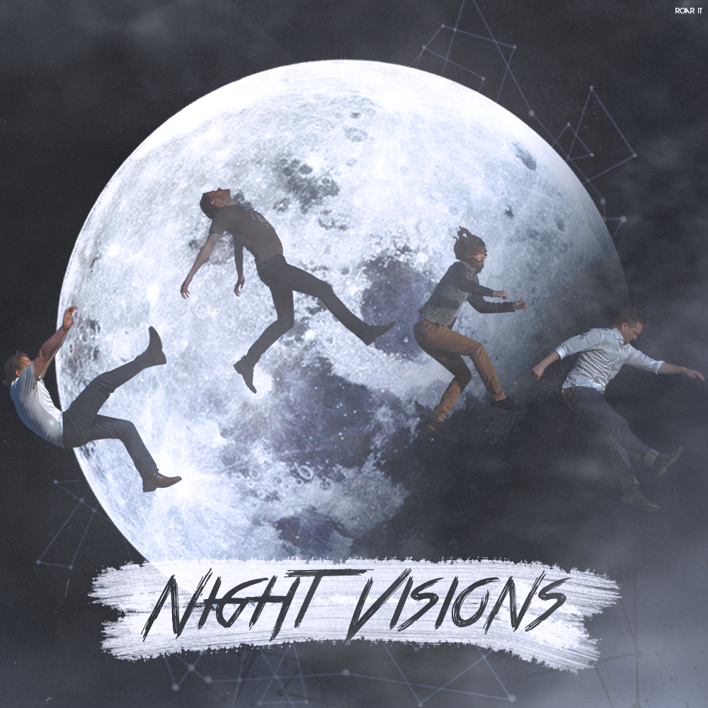 Imagine Dragons Images Night Visions HD Wallpaper And Background Photos