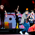 OTRA Tour - Edmonton - one-direction photo
