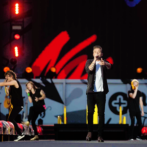 OTRA Tour - Winnipeg