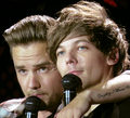 OTRA Tour - Winnipeg - one-direction photo
