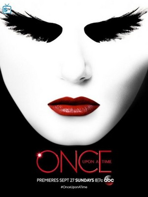 Once Upon a Time Season 5 Poster